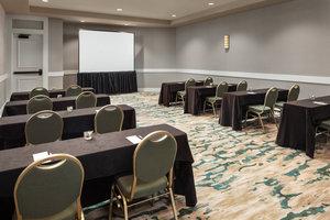 Meeting Facilities - Marriott Hotel San Diego La Jolla
