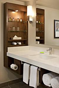 Room - Delta Hotel by Marriott South Calgary