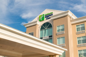 Exterior view - Holiday Inn Express Hotel & Suites I-26 at Harbison Columbia