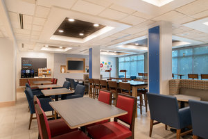 Restaurant - Holiday Inn Express Hotel & Suites I-26 at Harbison Columbia