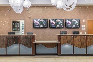 Lobby - Fairfield Inn & Suites by Marriott SeaWorld Orlando