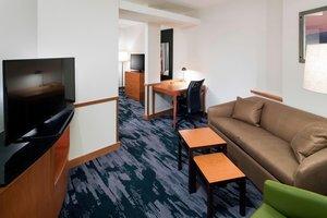 Suite - Fairfield Inn & Suites by Marriott SeaWorld Orlando