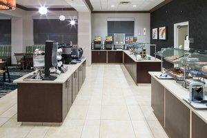 Restaurant - Fairfield Inn & Suites by Marriott SeaWorld Orlando
