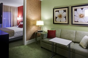 Suite - SpringHill Suites by Marriott Downtown Memphis