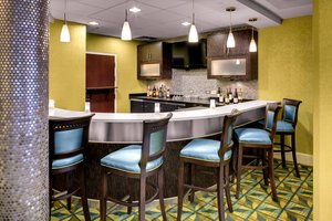 Restaurant - SpringHill Suites by Marriott Downtown Memphis