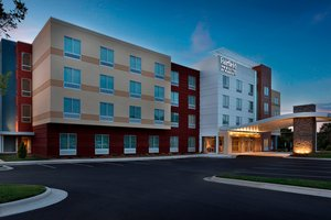 Exterior view - Fairfield Inn & Suites by Marriott Shelby