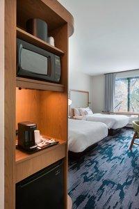 Room - Fairfield Inn & Suites by Marriott Shelby