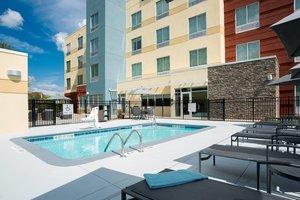 Recreation - Fairfield Inn & Suites by Marriott Shelby