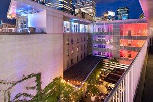 Meeting Facilities - Le Meridien Chambers Hotel Minneapolis