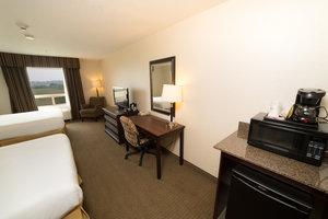 Room - Holiday Inn Express Hotel & Suites Whitecourt