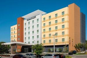 Exterior view - Fairfield Inn & Suites by Marriott West Doral