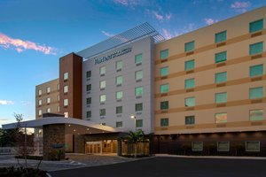 Exterior view - Fairfield Inn & Suites by Marriott West Doral