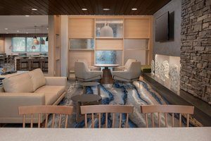 Lobby - Fairfield Inn & Suites by Marriott West Doral