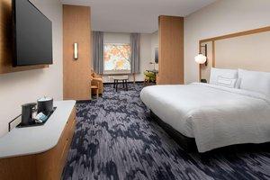 Suite - Fairfield Inn & Suites by Marriott West Doral