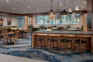 Restaurant - Fairfield Inn & Suites by Marriott West Doral