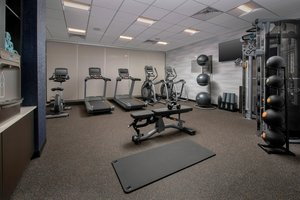 Recreation - Fairfield Inn & Suites by Marriott West Doral