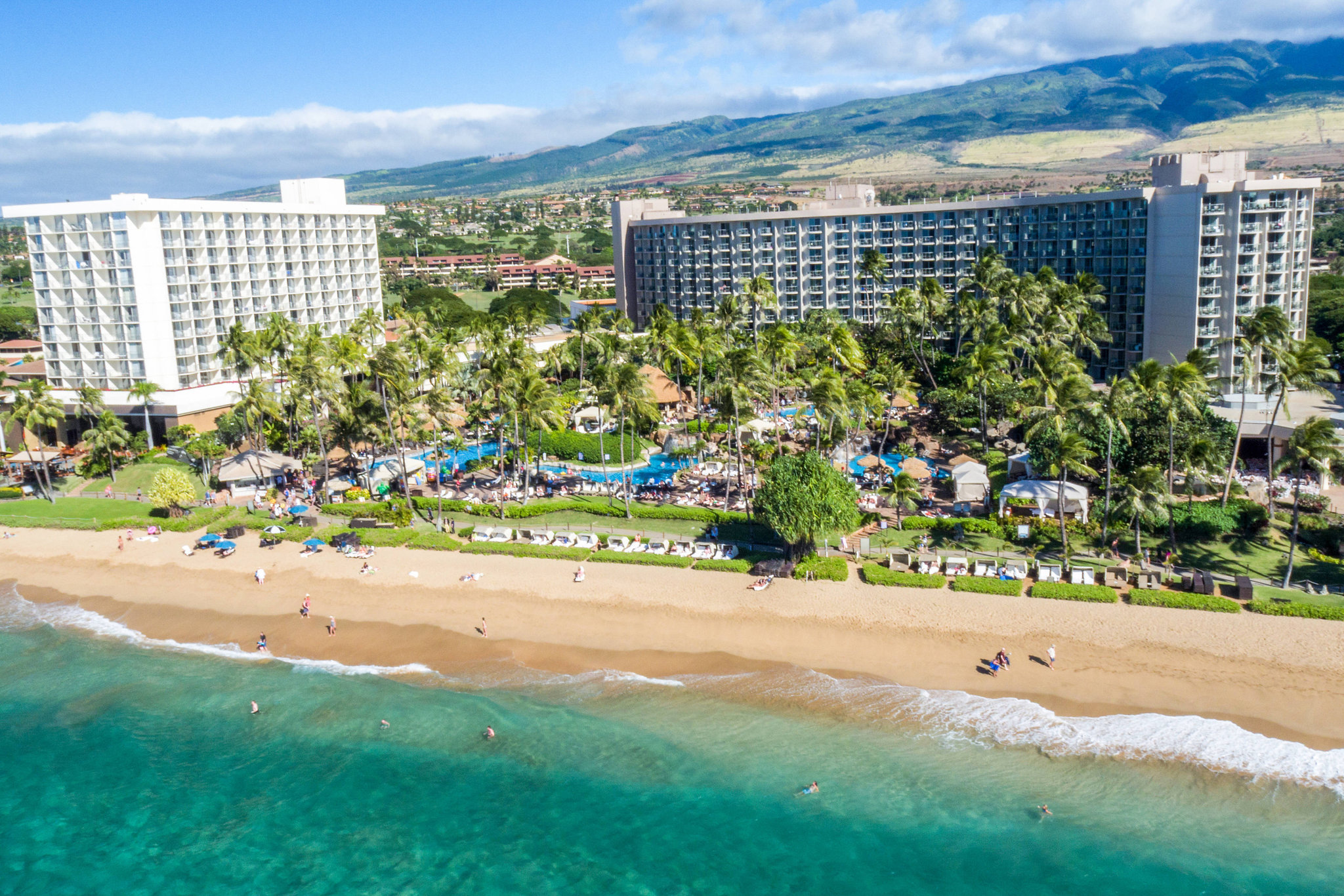 The Westin Maui Resort and Spa Ka'anapali