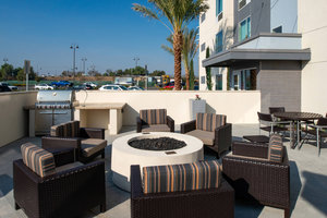 Exterior view - Towneplace Suites by Marriott Chino Hills