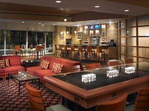 Bar - Kingsgate Hotel & Conference Center at University of Cincinnati