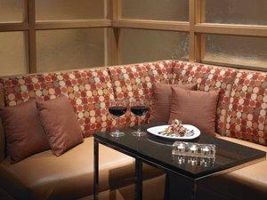 Restaurant - Kingsgate Hotel & Conference Center at University of Cincinnati