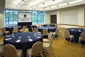 Meeting Facilities - Kingsgate Hotel & Conference Center at University of Cincinnati