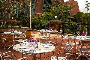 Exterior view - Kingsgate Hotel & Conference Center at University of Cincinnati