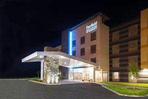 Exterior view - Fairfield Inn & Suites by Marriott Fort Morgan