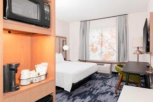 Room - Fairfield Inn & Suites by Marriott Fort Morgan