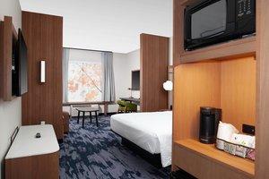 Suite - Fairfield Inn & Suites by Marriott Fort Morgan