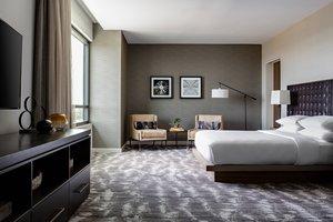 Suite - Marriott Hotel Spring