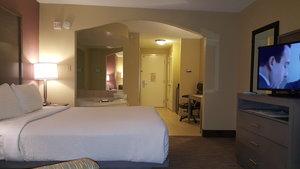 Suite - Holiday Inn Santee