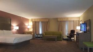 Room - Holiday Inn Santee