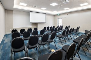 Meeting Facilities - Holiday Inn Express North Red Deer
