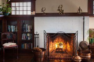 Recreation - Craftsman Inn Calistoga