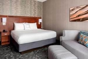 Room - Courtyard by Marriott Hotel Whippany