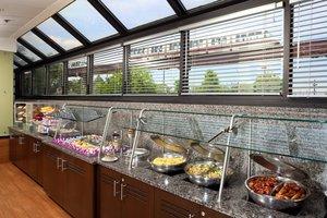 Restaurant - Holiday Inn Airport Newark