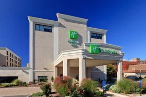 Exterior view - Holiday Inn Williamsport
