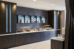 Restaurant - SpringHill Suites by Marriott East Lansing