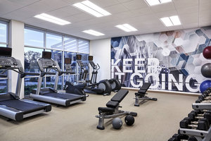 Recreation - SpringHill Suites by Marriott East Lansing