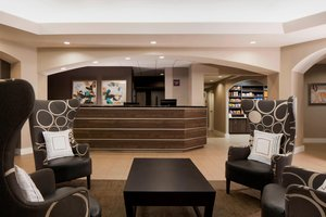 Lobby - Residence Inn by Marriott North Lake Buena Vista Orlando