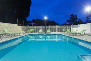Pool - Holiday Inn Express San Diego