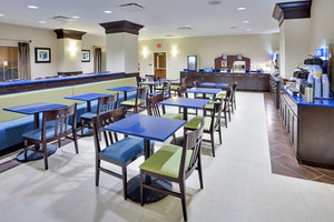 Restaurant - Holiday Inn Express Hotel & Suites Williamsport
