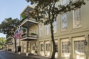 Exterior view - Bienville House Hotel New Orleans