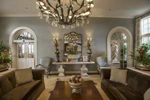 Lobby - Bienville House Hotel New Orleans