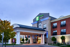 Exterior view - Holiday Inn Express Hotel & Suites Dieppe
