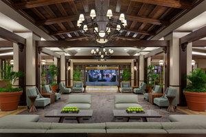 Exterior view - Marriott Resort & Spa Grande Dunes Myrtle Beach