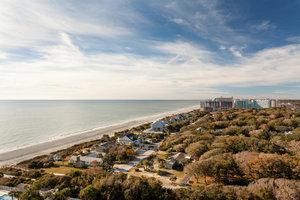 Room - Marriott Resort & Spa Grande Dunes Myrtle Beach
