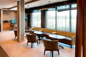 Conference Area - SpringHill Suites by Marriott Land O Lakes
