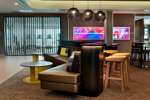 Lobby - SpringHill Suites by Marriott Land O Lakes