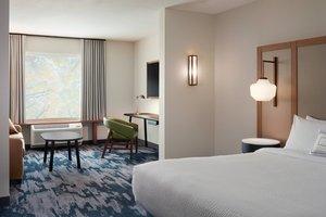 Room - Fairfield Inn & Suites by Marriott Coppell